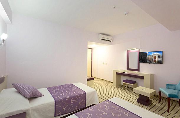 İzan Hotel